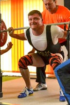 Powerlifting | Bayerische Meisterschaft KDK 2015 | Fighting Bodies Dachau