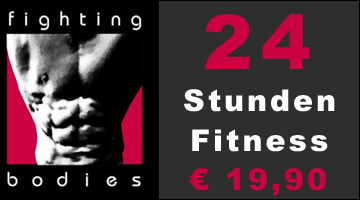 24-Stunden Fitness | Dachau | Fighting Bodies