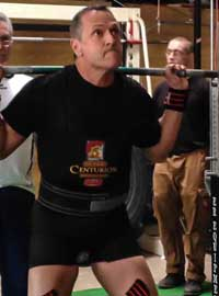 Johann Goldstein | Fighting Bodies Dachau | Powerlifting